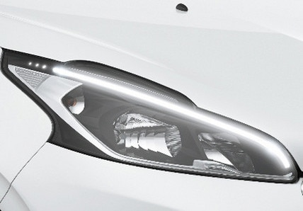 Peugeot-208-Guia-luminosa-diodos-led