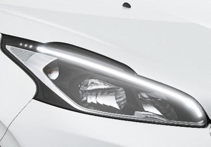 Peugeot-208-Guia-luminosa-diodos-led