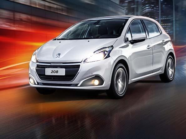 Hatchback-Peugeot-Argentina