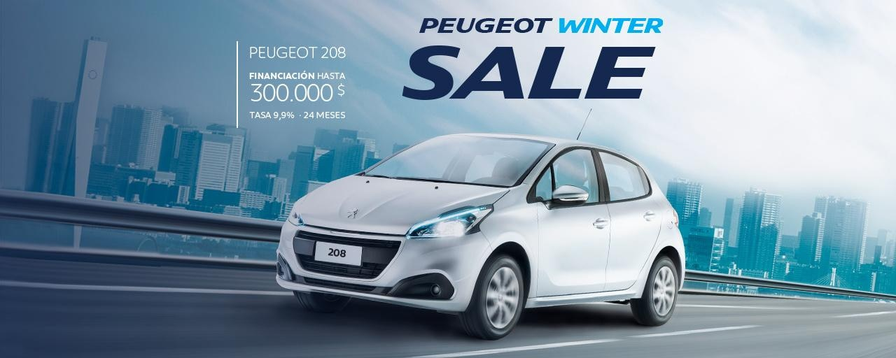 Peugeot-Argentina-Winter-Sale-208