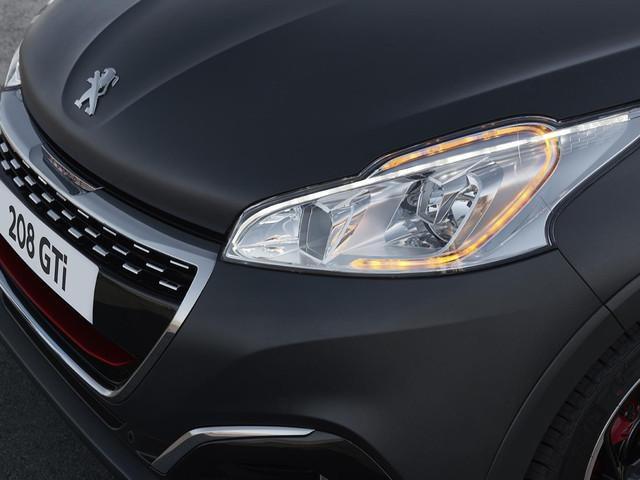 Peugeot-Argentina-208gti-Exterior-Faros-Delanteros