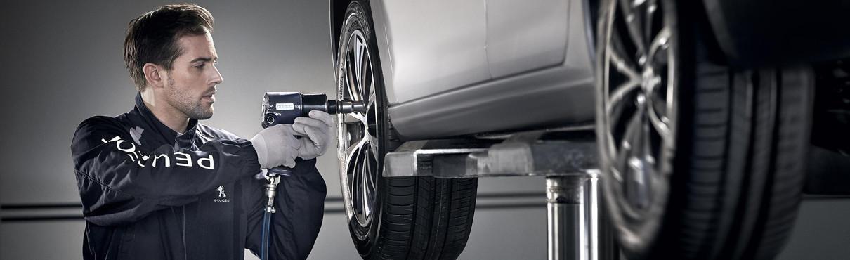 Peugeot-Argentina-Servicios-Consejos-Mantenimiento-Neumaticos