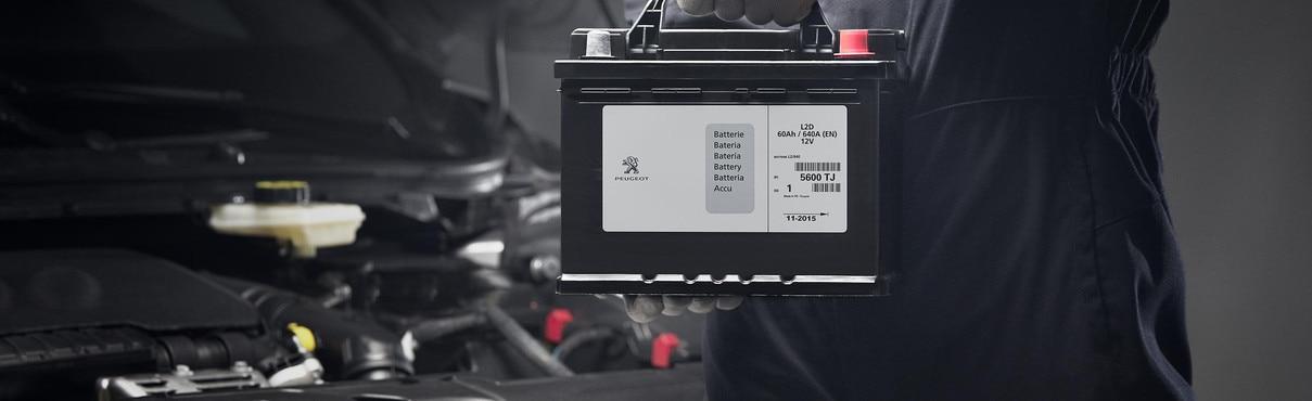 Peugeot-Argentina-Servicios-Consejos-Mantenimiento-Bateria