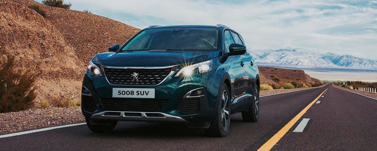 Peugeot-SUV-5008