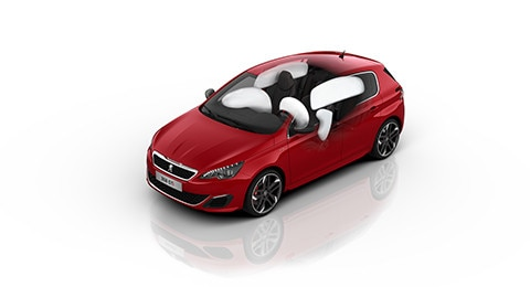 Airbags-Peugeot-Argentina-308-S-GTi
