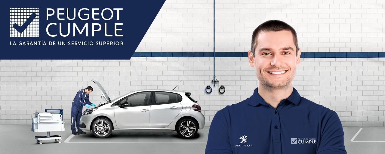 Peugeot-Cumple-Postventa