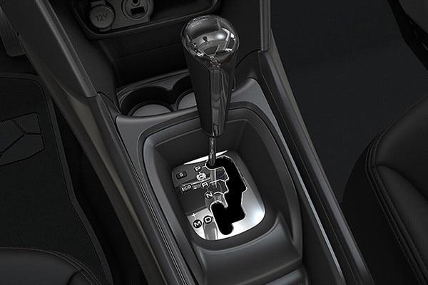 CAJA AUTOMÁTICA SECUENCIAL