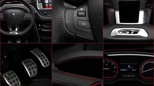 Peugeot-Argentina-208gt-Diseño-Interior