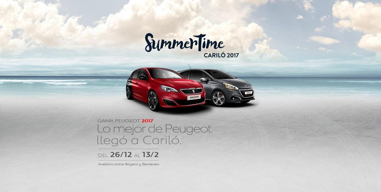 Peugeot Summer