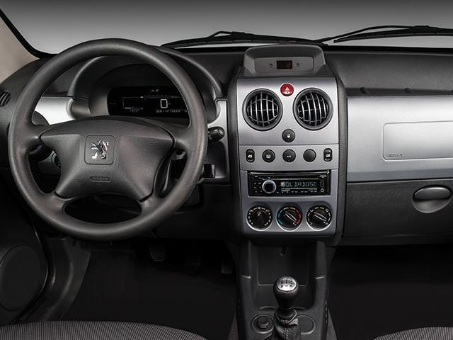 Peugeot-Argentina-Partner-Furgon-Interior